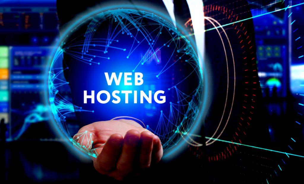 What is Web Hosting? | Hozty