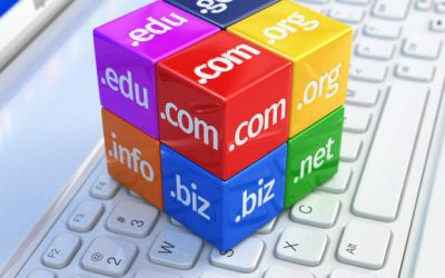 Domain Names Explained – What, Why, & How